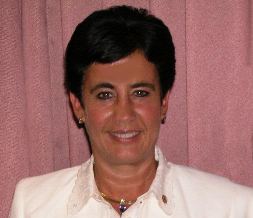 Patricia Obrien Shawker Cg 1956 2015 Board For Certification