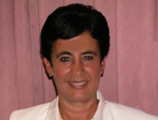 Patricia Shawker
