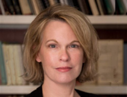 Rachal Mills Lennon, CG, Elected Fellow of the American Society of Genealogists