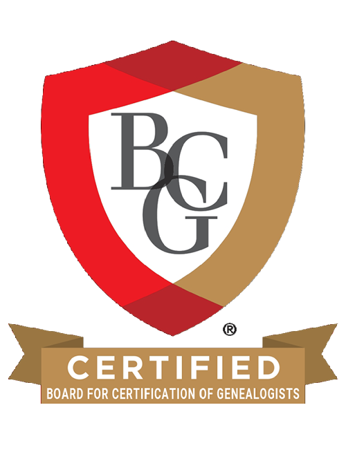 BCG Badge