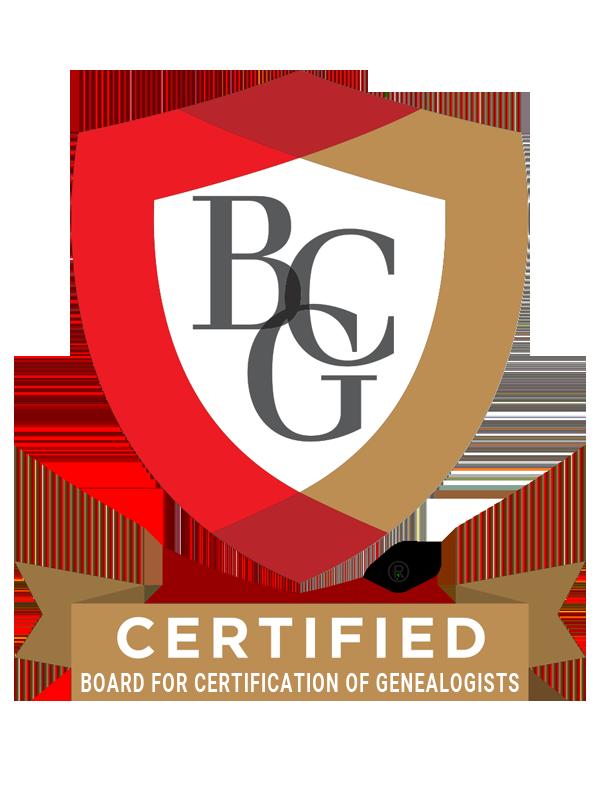 BCG Badge