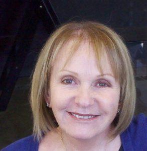 Stefani Evans